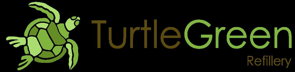 Turtle Green Refillery